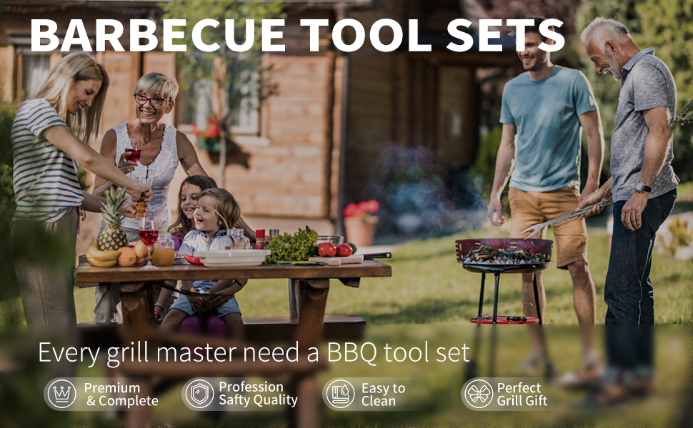 barbecue tools set bbq tools set bbq grilling sets grilling tool set with case kids barbecue set