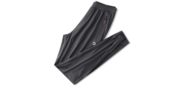 men tapered workout pants