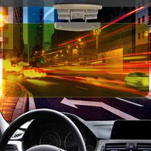 tac visor for car