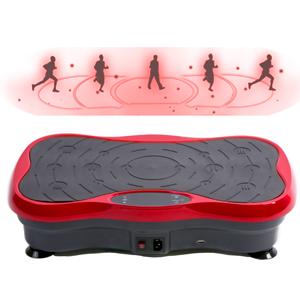 Vibration Platform Exercise Machine