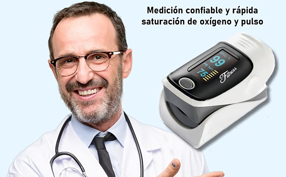 Heartbeat O2 Oximeter