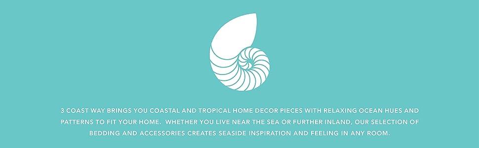 vhc brands, 3 coast way, three coast way, coastal