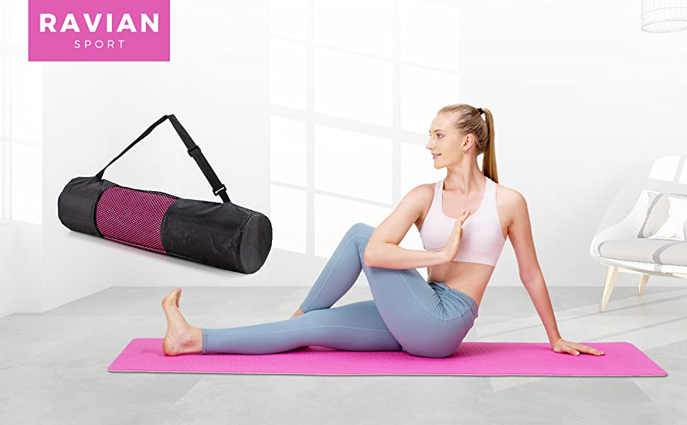 yoga pilates gymnastic