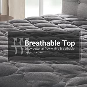 breathable polysoft cover