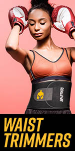 Sparthos Waist Trimmers