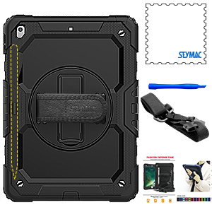 iPad 10.2 inch 7th Generation 2019 Case Package Content
