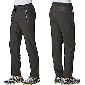 hiking pants men running pants men breathable pants men cycling pants men training pants men