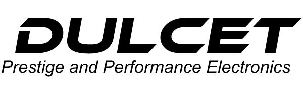 Dulcet Company Logo