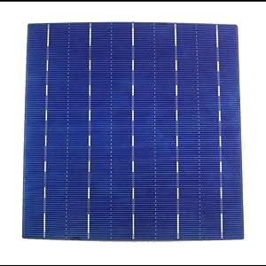 PERC Mono 5BB Solar Cells