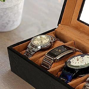 Watch Storage Box