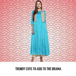 Trendy cuts