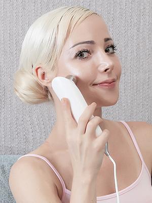 therapy skin tightening machine