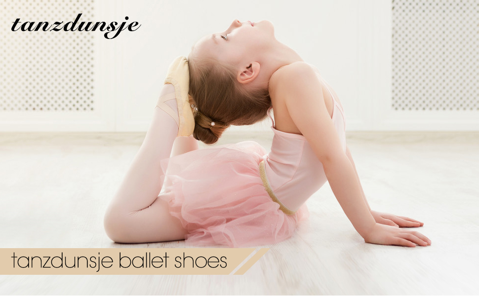 ballet shoes for girls women