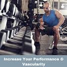 workout supplement vascularity