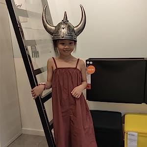 Viking Helmet kid LOOYAR