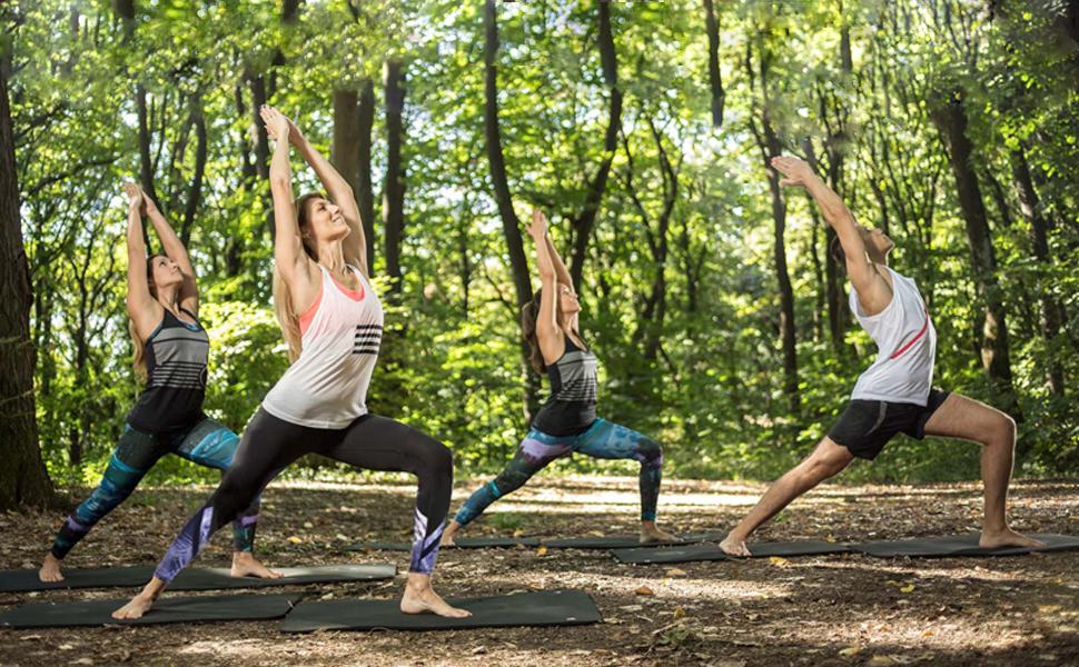 Natur Yoga JOYSPELS