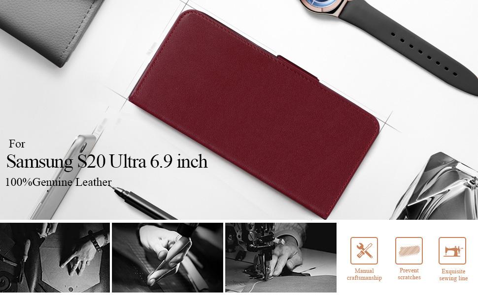 Samsung S20 Ultra 6.9 inch