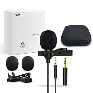 microphone mini recording