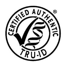 Certified Authentic Ceylon