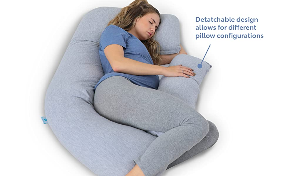 versatile pillow
