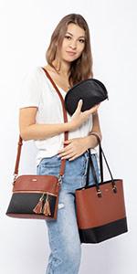 Handtaschen Damen