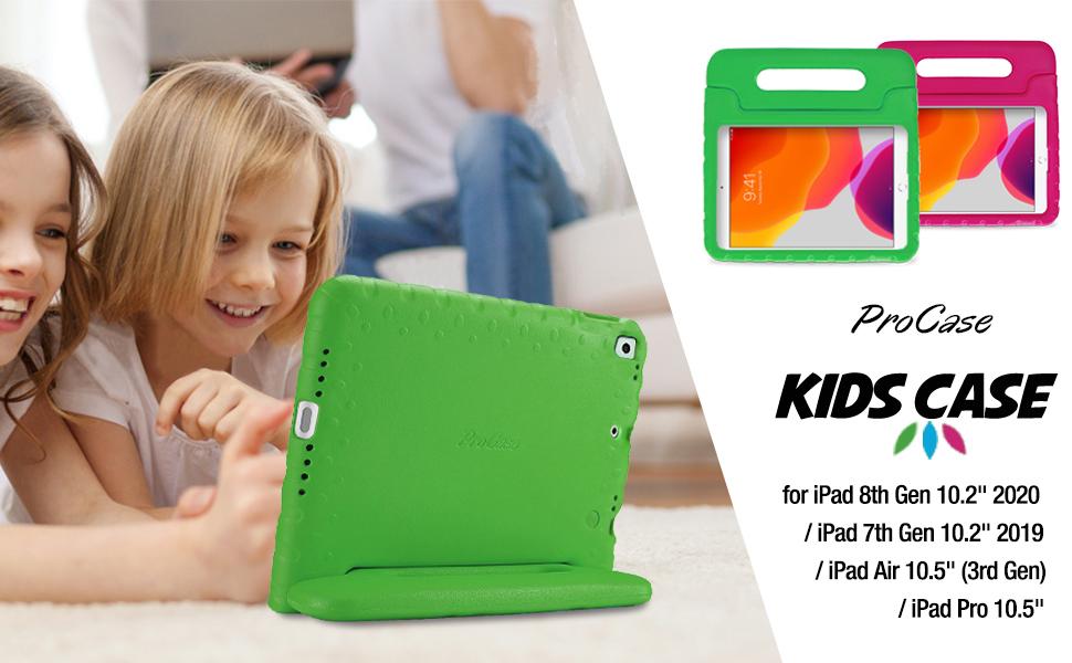 ProCase Kids Case
