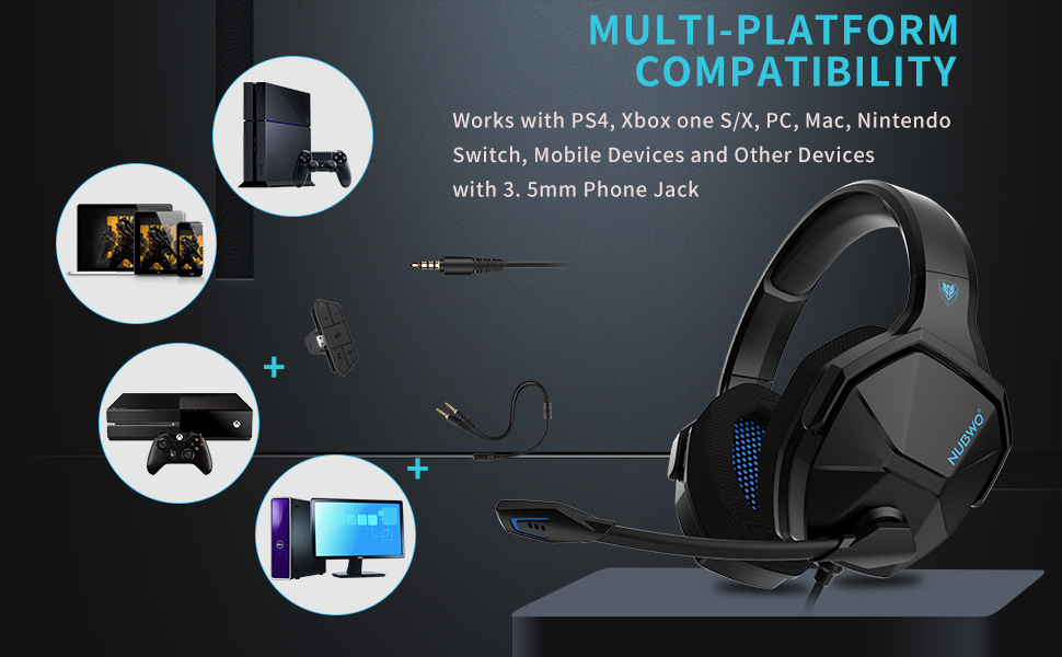 Xbox gaming headset