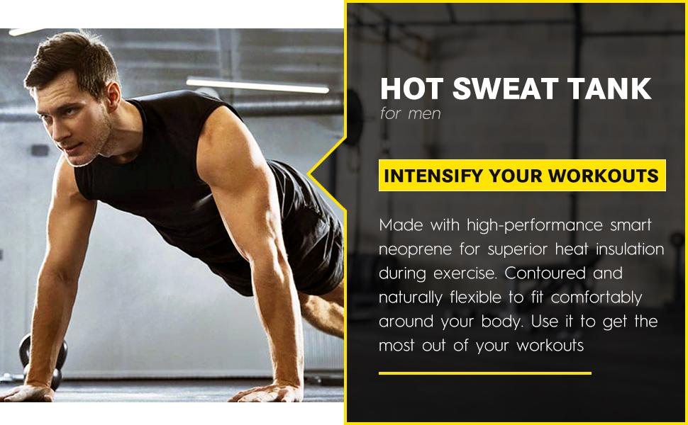 Sweat Thermo Tank