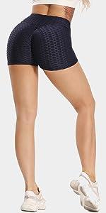 Pantaloncini Sportivi Fitness Donna