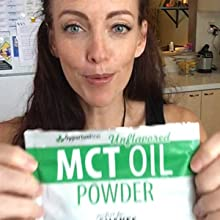 mct oil powder unflavored