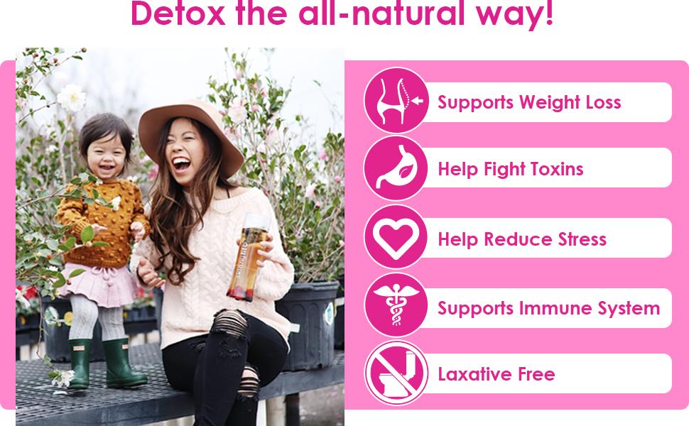 detox skinnyfit