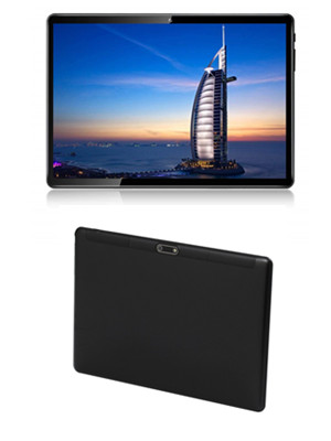 Android Tablet 10 inch black