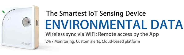 environment monitoring device