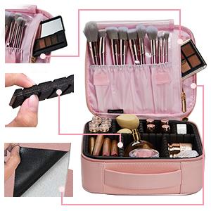 makeup organiser bag