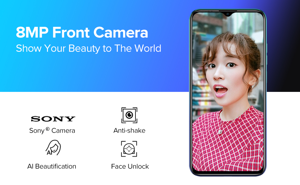 ulefone note 9p phones unlocked