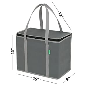 folds flat for convenient storage