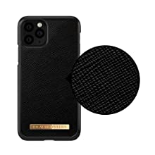 iDeal Of Sweden material vegan leather PU protective hardcase for iPhone 11