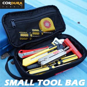 almacenar pequeña cinta de medición destornillador de combinación de alicates de voltaje digital probador de la utilidad cuchillo