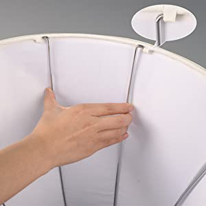 quality fabric lamp shades