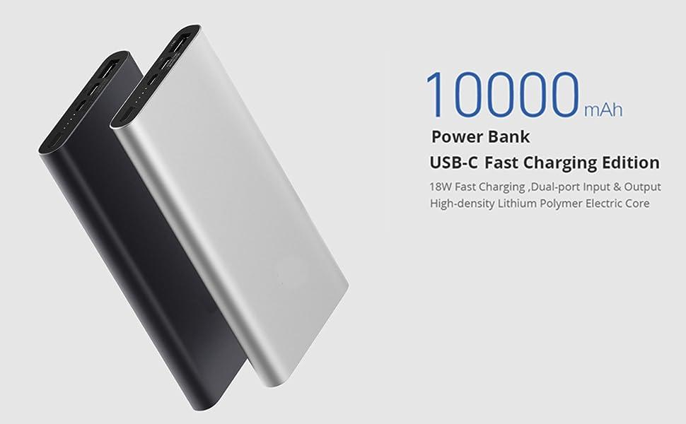 dr vaku power bank