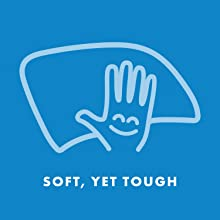 Soft Yet Tough