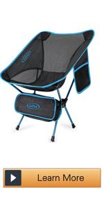 Camp Chair Lightweight