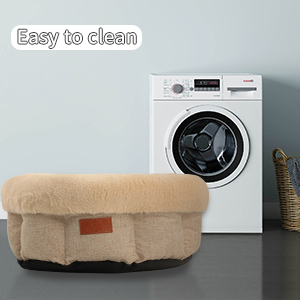 3.Easy To Clean