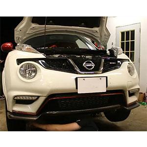 Upgraded CVT Transmission Oil Cooler for Nissan 2007-2012 Sentra /  2011-2014 Juke / 2008-2018 Rogue / 2012-2018 Versa Sedan 21606-1XF0A 4  Ports by