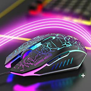keyboard and mouse set