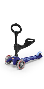 mini deluxe, mini 3in1 deluxe, toddler scooter, toddler micro