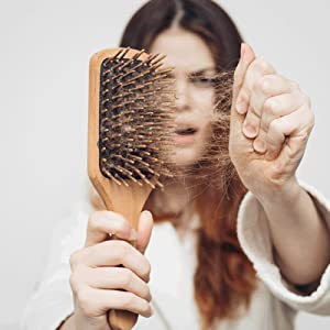 hair problems protect shampoo