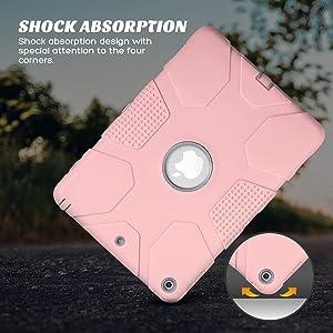 men kid accessories light rugged kickstand impact kids light pink cool