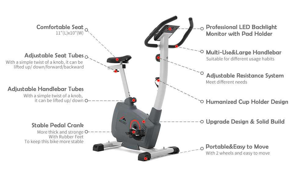 home exercise machines