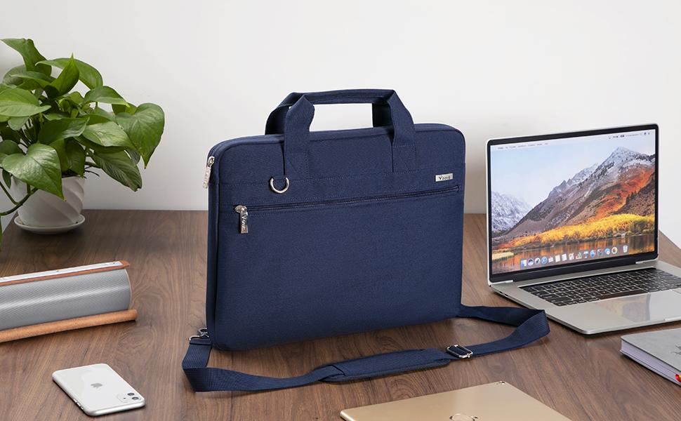 fundas ordenador 15.6 pulgadas funda macbook pro 15 azul
